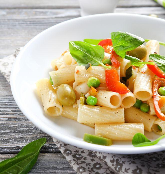 pasta-primavera-ricetta