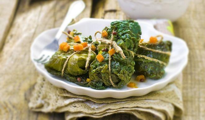ricette tradizionali piemontesi involtini di verza mamma