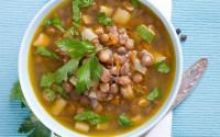 ricette-tradizionali-siciliane.zuppa-di-lenticchie