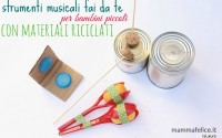 strumenti-musicali-per-bambini-con-materiali-di-riciclo
