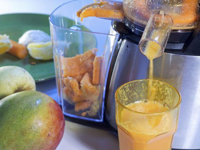 Come fare il soffritto di verdure mamma felice for Cucinare juicer