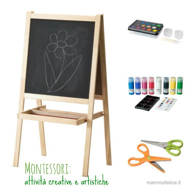 montessori-attivita-creative-artistiche-manipolazione