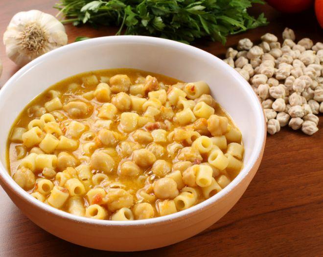 pasta-ceci-ricetta-facile-veloce