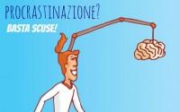 procrastinazione-basta-scuse-come-essere-organizzati