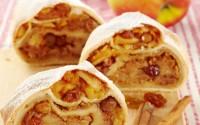 ricetta-tipica-regionale-italiana-dello-strudel-di-mele-trentino-alto-adige