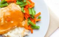 svezzamento-12-mesi-pollo-purè-e-verdure