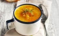 svezzamento-8-mesi-minestrina-di-carote-e-lenticchie-rosse