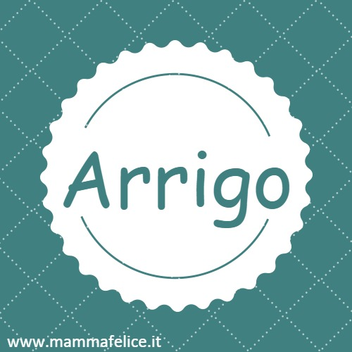 Arrigo