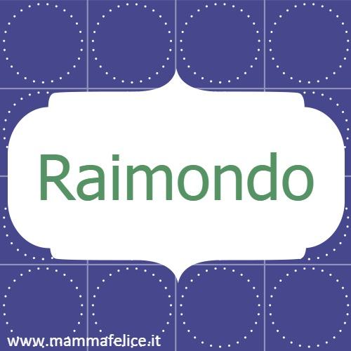 Raimondo