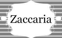 Zaccaria