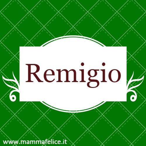 Remigio