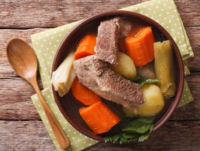 Come preparare le polpette con il lesso | Guide di Cucina