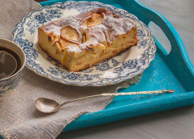 come-preparare-la-torta-di-mele-facile-ricetta