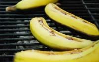 banane alla griglia