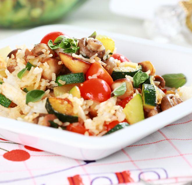 insalata-di-riso-con-verdure-grigliate