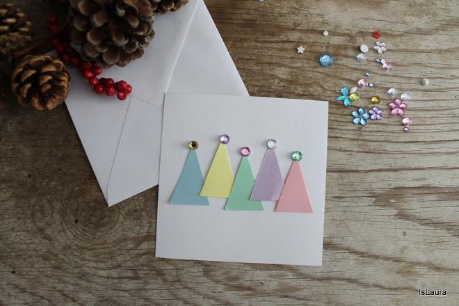 biglietto-albero-di-Natale-con-cartoncino-