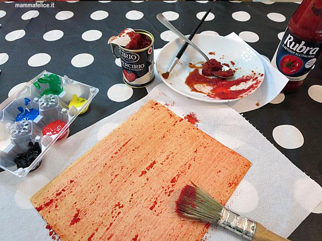dipingere-con-i-pomodori