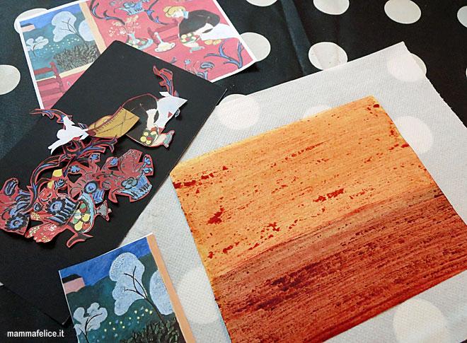 Assez Dipingere con il pomodoro | Mamma Felice LP11