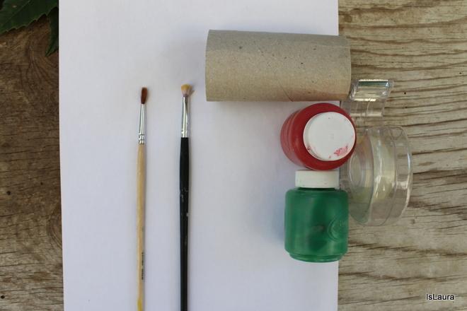 impronte-delle-mele-con-tubo-di-cartone-