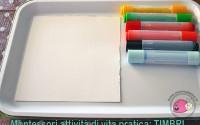 montessori-attivita-vita-pratica-motricita-fine-disegnare-con-i-timbri