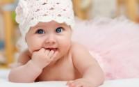 tappe-sviluppo-neonati-5-mesi-di-vita