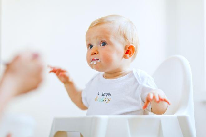 Eccezionale Tappe di sviluppo: il bambino a 7 mesi | Mamma Felice MN15