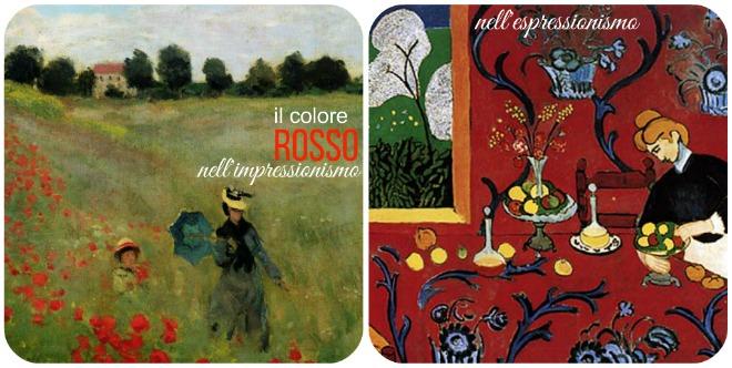 uso-del-colore-rosso-nella-storia-arte-impressionismo-espressionismo