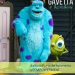 Monster University e il concetto di Gavetta