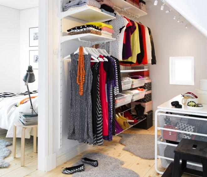 come-organizzare-pulire-armadio-delle-scarpe