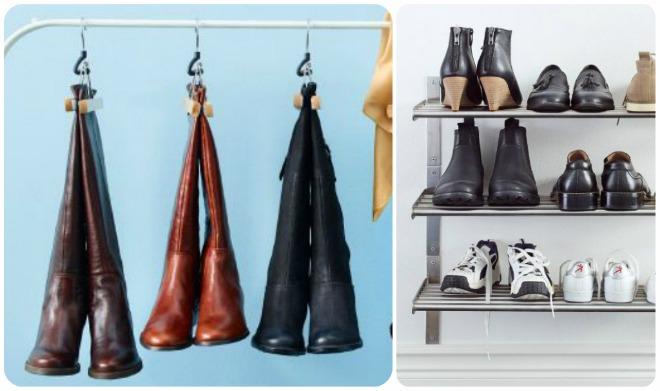 pulizie-di-casa-armadio-delle-scarpe