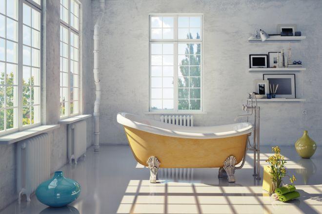 Come rimuovere i segni dalla vasca da bagno mamma felice - Togliere vasca da bagno ...