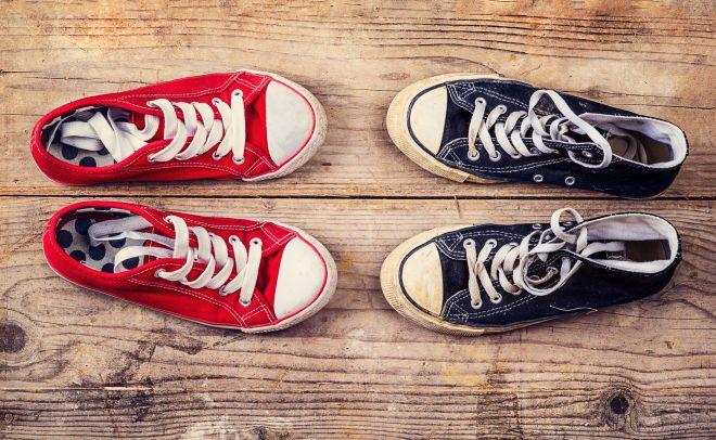 scarpe-come-pulire-disinfettare-armadio-organizzazione