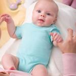 Stimolazione multisensoriale del neonato