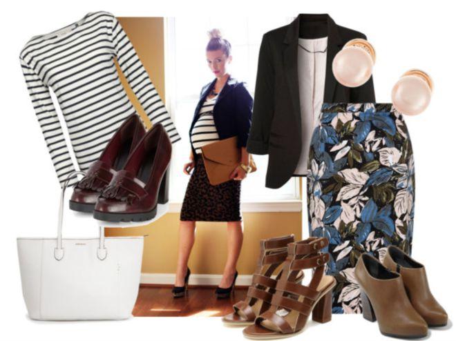 vestire-gravidanza-lavoro