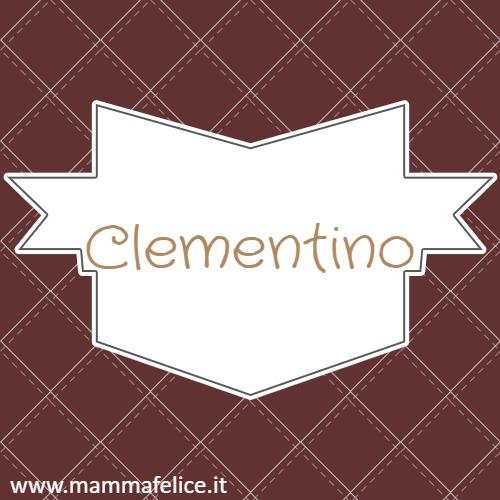 clementino
