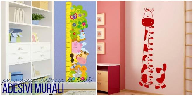 Adesivi Per Mobili Bambini : Come usare gli adesivi murali in cameretta mamma felice