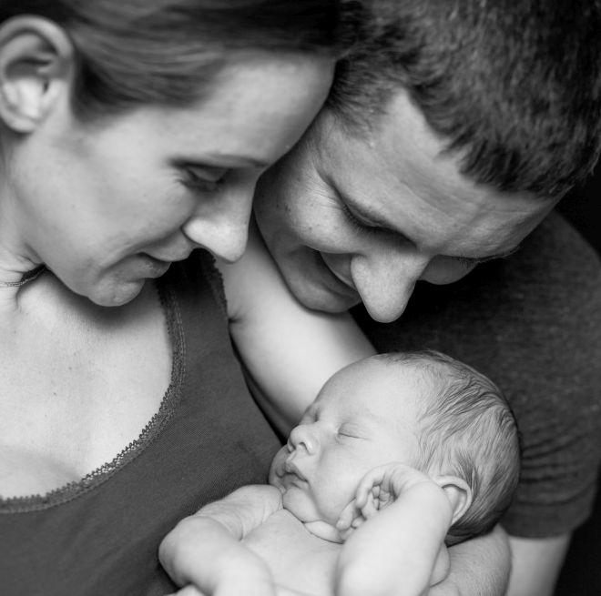 Molto Attachment Parenting fai da te: come essere genitori ad alto  IZ23