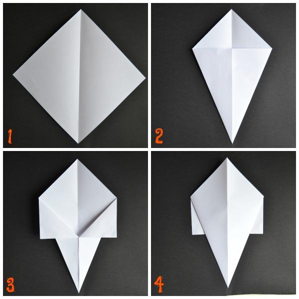 collage origami 1