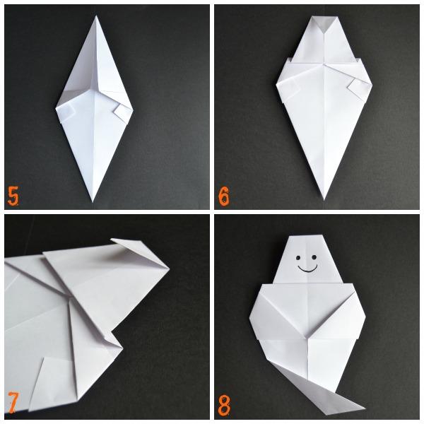 collage origami 2
