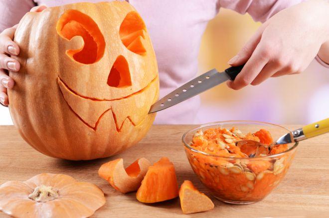 come-incidere-decorare-zucca-halloween