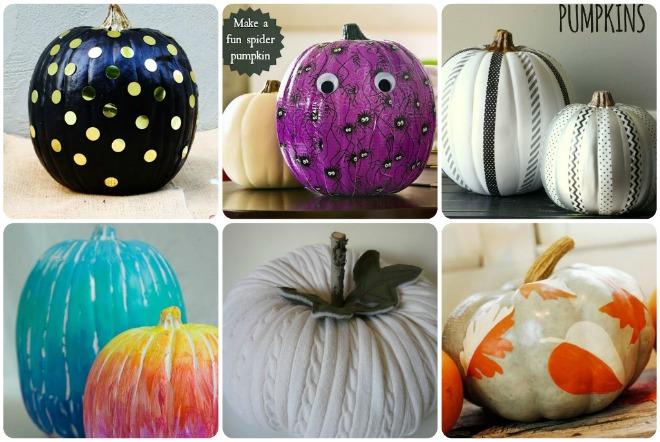 decorare-le-zucche-di-halloween-con-idee-originali