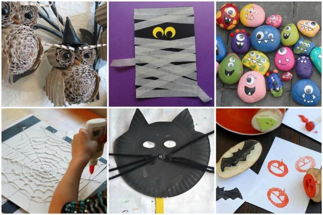 idee-creative-lavoretti-halloween-bambini