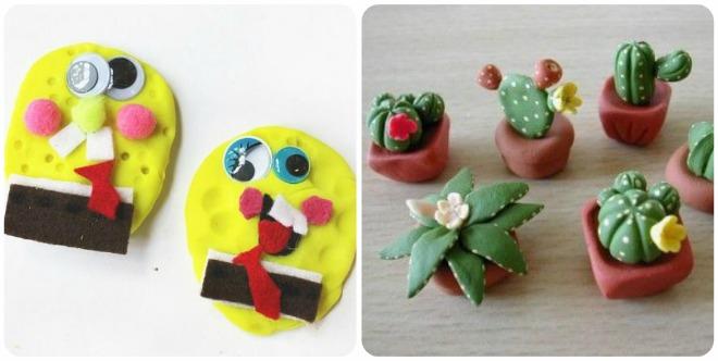 Attivit creative da fare in casa con i bambini mamma felice for Lavori creativi da casa
