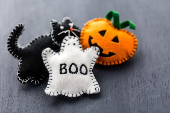 abbastanza 30 lavoretti di Halloween per bambini | Mamma Felice TO25