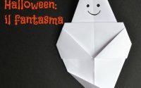 origami-di-Halloween-fantasma