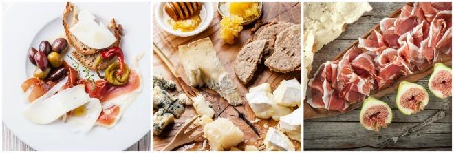 cena-raffinata-elegante-gelatina-antipasto-salumi-formaggi