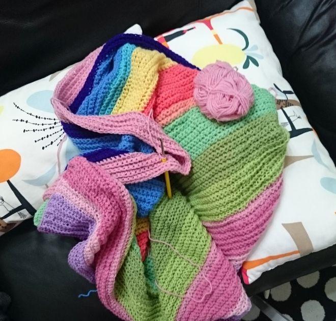 coperta-uncinetto-mammafelice-progressi