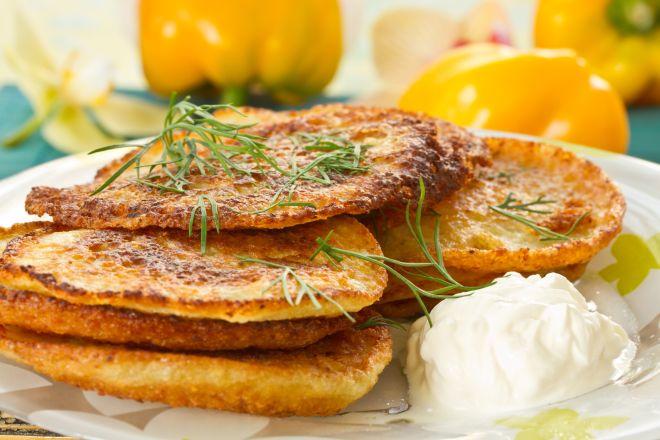 20 nuove ricette per cucinare le patate mamma felice for Cucinare a 70 gradi