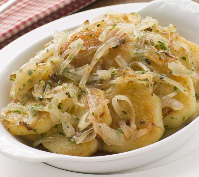 nuove ricette con le patate