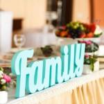 10 idee per rendere speciali le feste in famiglia
